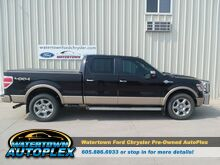 2014_Ford_F-150_King Ranch_ Watertown SD