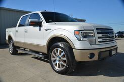 2014_Ford_F-150_King Ranch_ Wylie TX