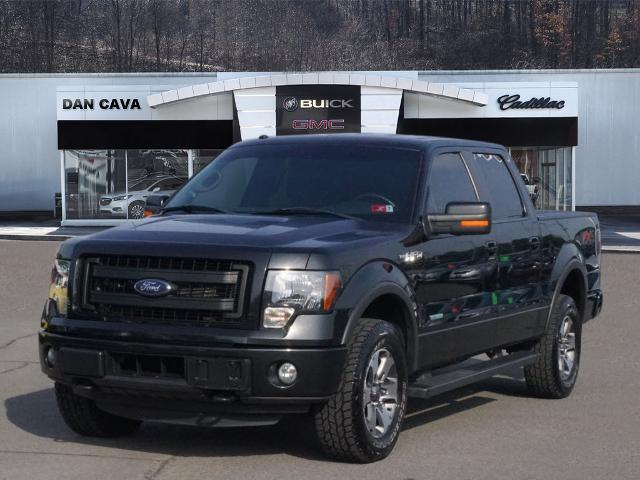 2014 Ford F-150 LIMITED Clarksburg WV