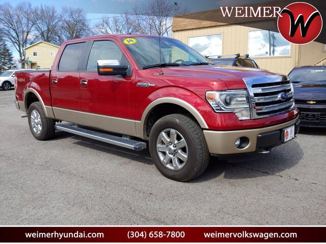 2014 Ford F-150 Lari Morgantown WV
