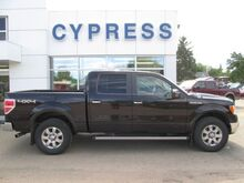 2014_Ford_F-150_Lariat- Navigation, Chrome Package_ Swift Current SK