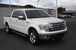 2014_Ford_F-150_Lariat 4WD_ Fremont CA