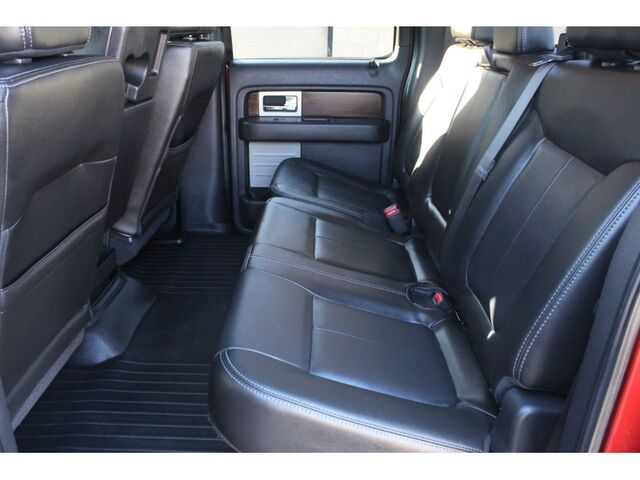 2014 Ford F-150 Lariat 4WD SuperCrew Bend OR