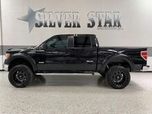 2014_Ford_F-150_Lariat 4WD V8 ProLift_ Dallas TX