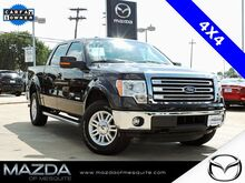 2014_Ford_F-150_Lariat *4x4, Leather, Rear View Camera, Bluetooth,Tow Pck*_ Mesquite TX