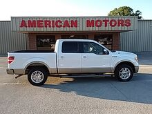 2014_Ford_F-150_Lariat_ Brownsville TN
