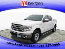 2014_Ford_F-150_Lariat_ Duluth MN
