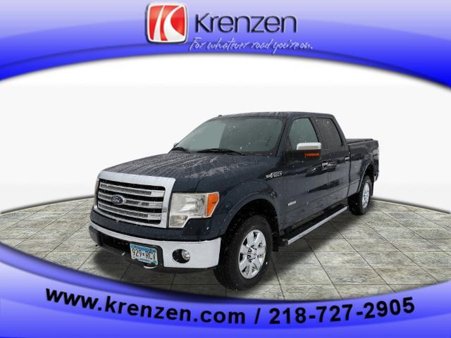 2014 Ford F-150 Lariat Duluth MN