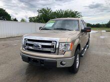 2014_Ford_F-150_Lariat_ Gainesville TX