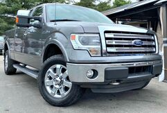 2014_Ford_F-150_Lariat_ Georgetown KY