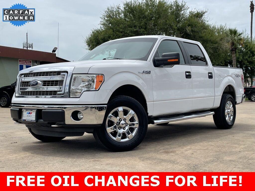 2014_Ford_F-150_Lariat_ Houston TX