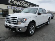 2014_Ford_F-150_Lariat_ Murray UT