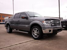 2014_Ford_F-150_Lariat Sunroof,Ac/Heated Seats,Camera,Running Boards_ Houston TX