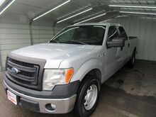 2014_Ford_F-150_Lariat SuperCrew 5.5-ft. Bed 2WD_ Dallas TX