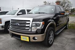 2014_Ford_F-150_Lariat SuperCrew 5.5-ft. Bed 4WD_ Houston TX