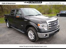 2014_Ford_F-150_Lariat_ Watertown NY