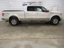 2014_Ford_F-150_Lariat_ Watertown SD