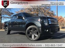 2014_Ford_F-150_Limited_ Georgetown KY
