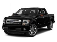 2014_Ford_F-150_Limited_ Miami FL