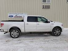 2014_Ford_F-150_Limited_ Watertown SD