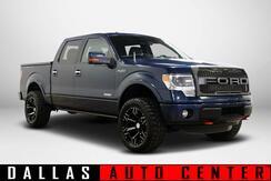 2014_Ford_F-150_Platinum SuperCrew 5.5-ft. Bed 4WD_ Carrollton TX