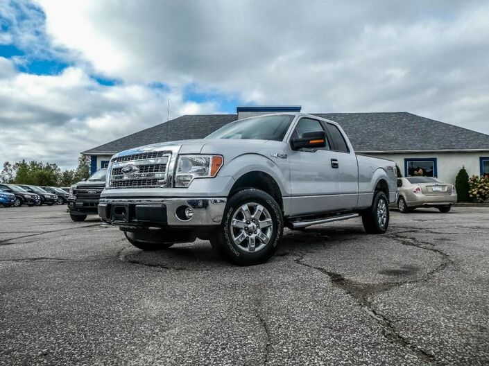 2014 Ford F-150 SALE PENDING Essex ON