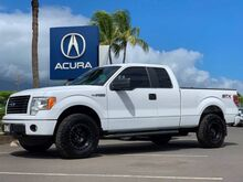 2014_Ford_F-150_STX 4x4 4dr SuperCab Styleside 6.5 ft. SB_ Kahului HI