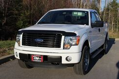 2014_Ford_F-150_STX_ Brewer ME