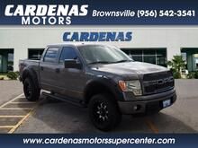 2014_Ford_F-150_STX_ Brownsville TX