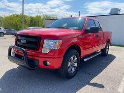 2014_Ford_F-150_STX_ Cleveland OH