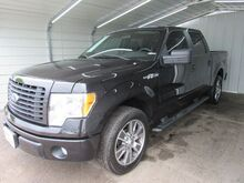 2014_Ford_F-150_STX_ Dallas TX