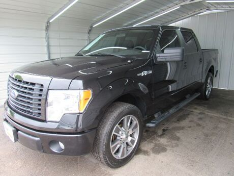2014 Ford F-150 STX Dallas TX