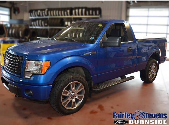 2014 Ford F-150 STX Dartmouth NS