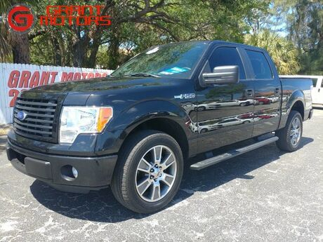 2014 Ford F-150 STX Fort Myers FL