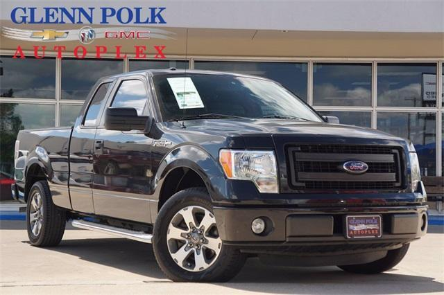 2014 Ford F-150 STX Gainesville TX