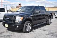 2014_Ford_F-150_STX_ Houston TX