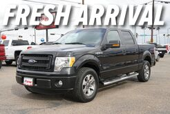2014_Ford_F-150_STX_ Mission TX