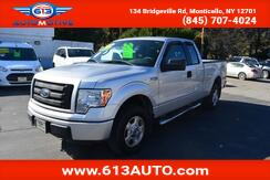 2014_Ford_F-150_STX SuperCab 6.5-ft. Bed 4WD_ Ulster County NY