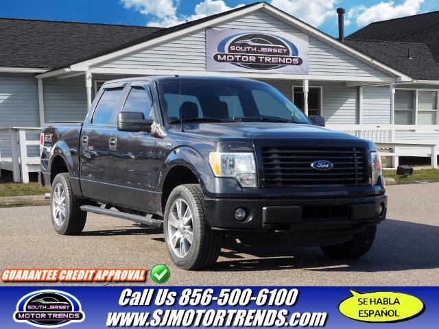 2014 Ford F-150 STX Vineland NJ