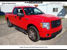 2014_Ford_F-150_STX_ Watertown NY