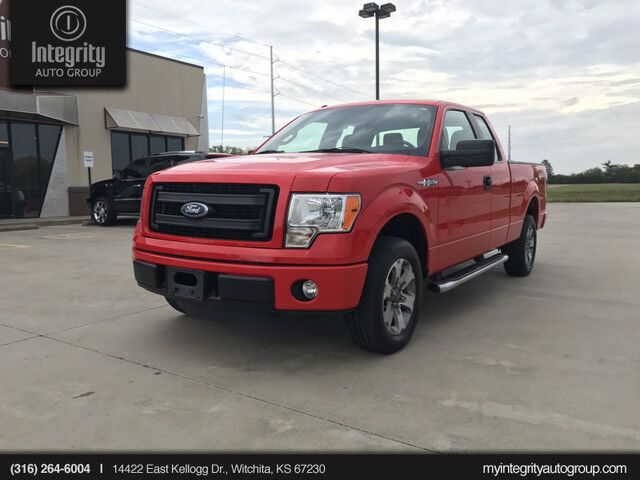 2014 Ford F-150 STX Wichita KS