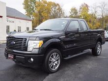2014_Ford_F-150_STX_ Wallingford CT