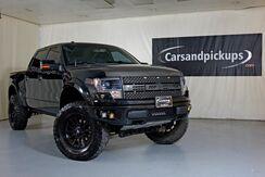 2014_Ford_F-150_SVT Raptor_ Dallas TX