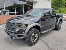 2014_Ford_F-150_SVT Raptor_ Covington VA