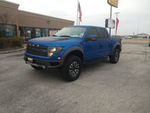 2014_Ford_F-150_SVT Raptor_ Killeen TX