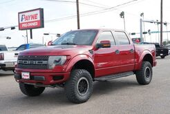 2014_Ford_F-150_SVT Raptor_ Mission TX