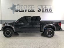 2014_Ford_F-150_SVT Raptor Roush 590HP Supercharged_ Dallas TX