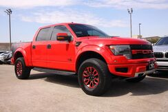 2014_Ford_F-150_SVT Raptor Sunroof,Navigation,Camera,Sony Sound_ Houston TX