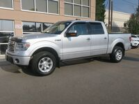 Ford F-150 Special---3030/4000 2014