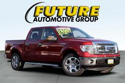 2014_Ford_F-150_SuperCrew_ Roseville CA